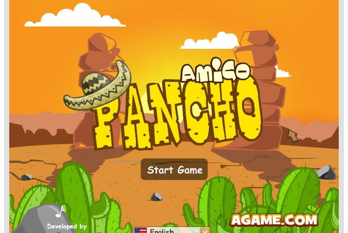 Play Amigo Pancho 1