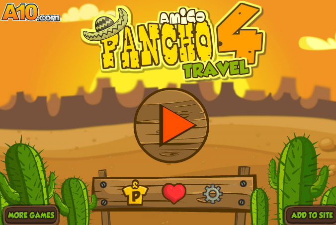 Click to play Amigo Pancho 4